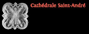 Cathédrale Saint-André - Diocèse de Bordeaux